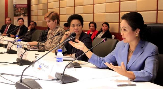 Closing Session of the UNISDR Consultative Meeting of Asian Parliamentarians