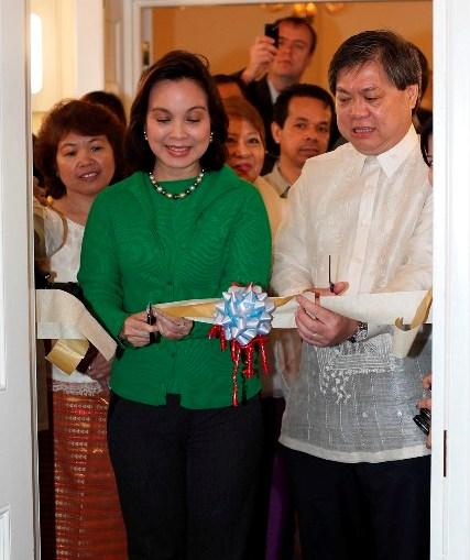 Senator Legarda renews her call for President Aquino