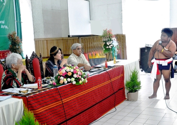Luzon Indigenous Peoples Assembly