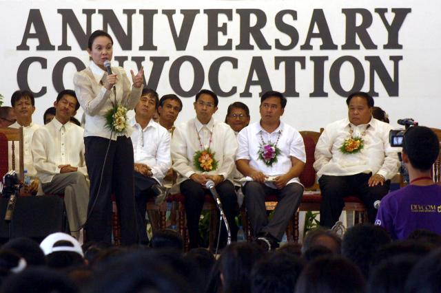 85th Founding Anniversary of Visayas State University