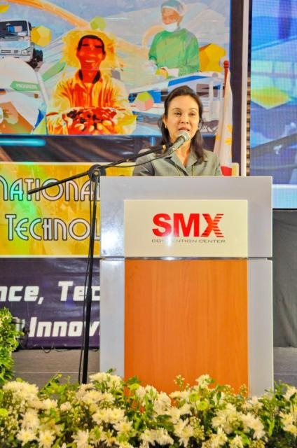 2012 National Science and Technology Week