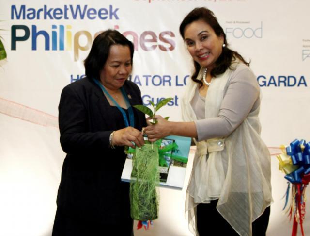 2012 Market Week Philippines Fair