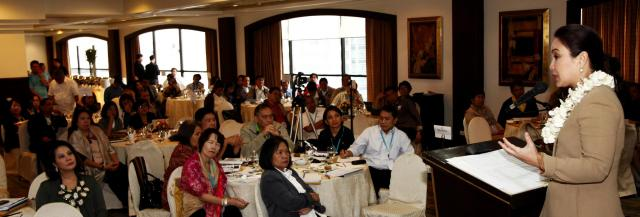 12th DTI-RODG Assembly