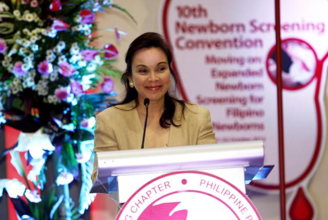 10th Newborn Screening Convention 2012