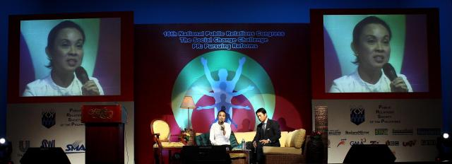16th National Public Relations Congress 2009