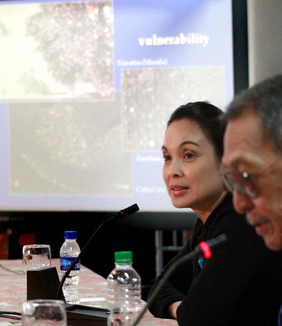 Kapihan sa Senado October 2009