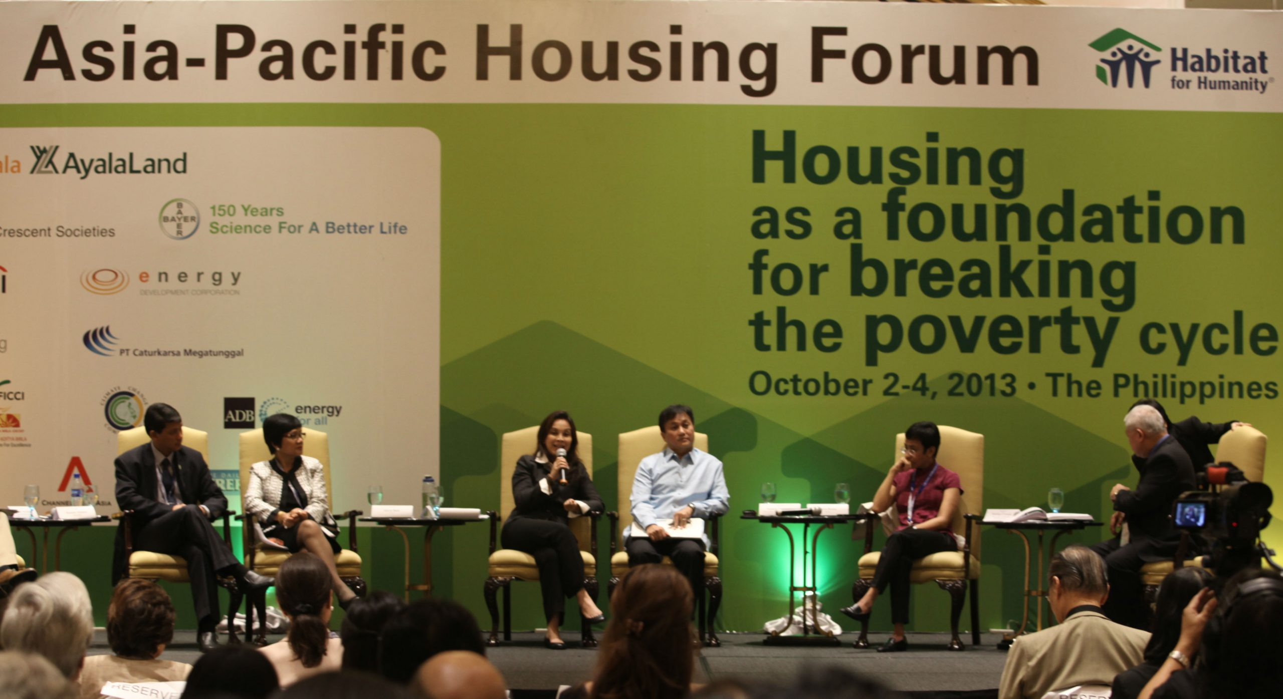 4th Asia Pacific Housing Forum