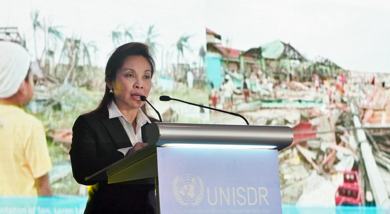 Yolanda, New Benchmark For Disaster Prevention
