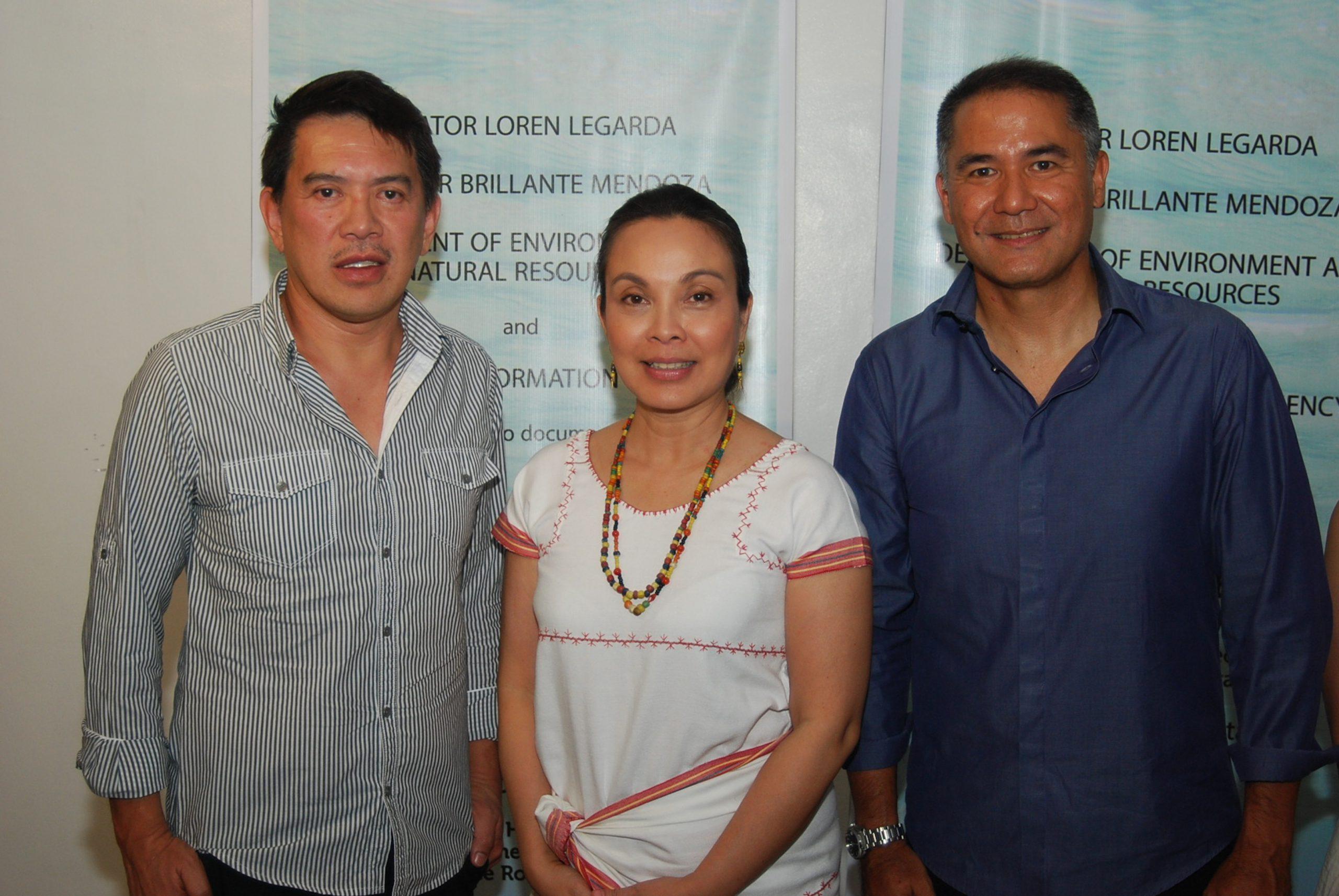Launch of Philippine Marine Biodiversity Video Documentary