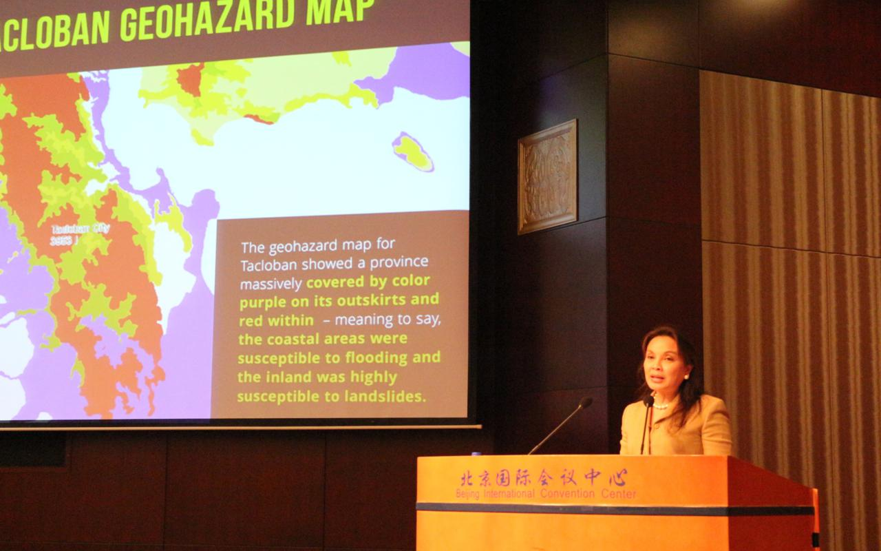 Integrated Research on Disaster Risk (IRDR) Conference 2014