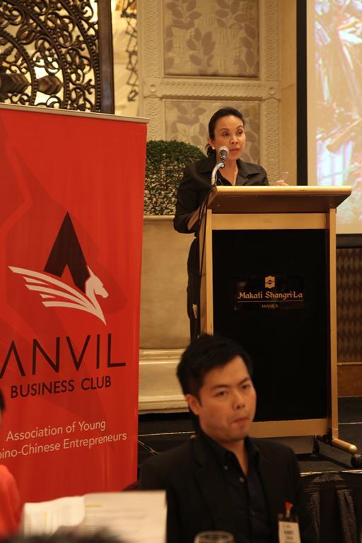 Anvil Business Club's Forum