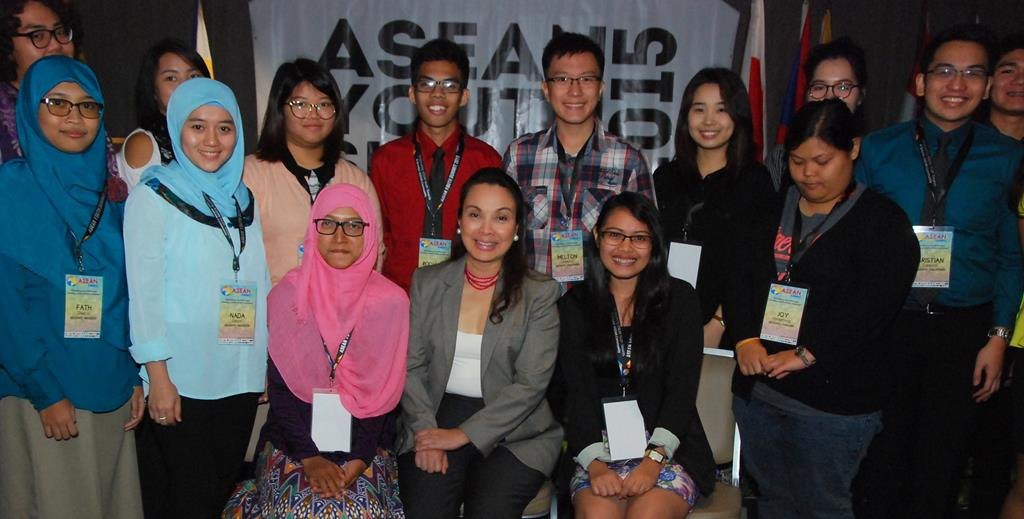 ASEAN Youth Summit 2015