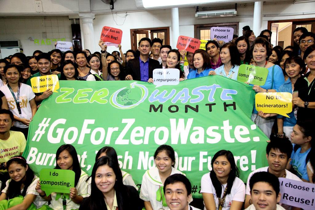 2nd Zero Waste Youth Convergence