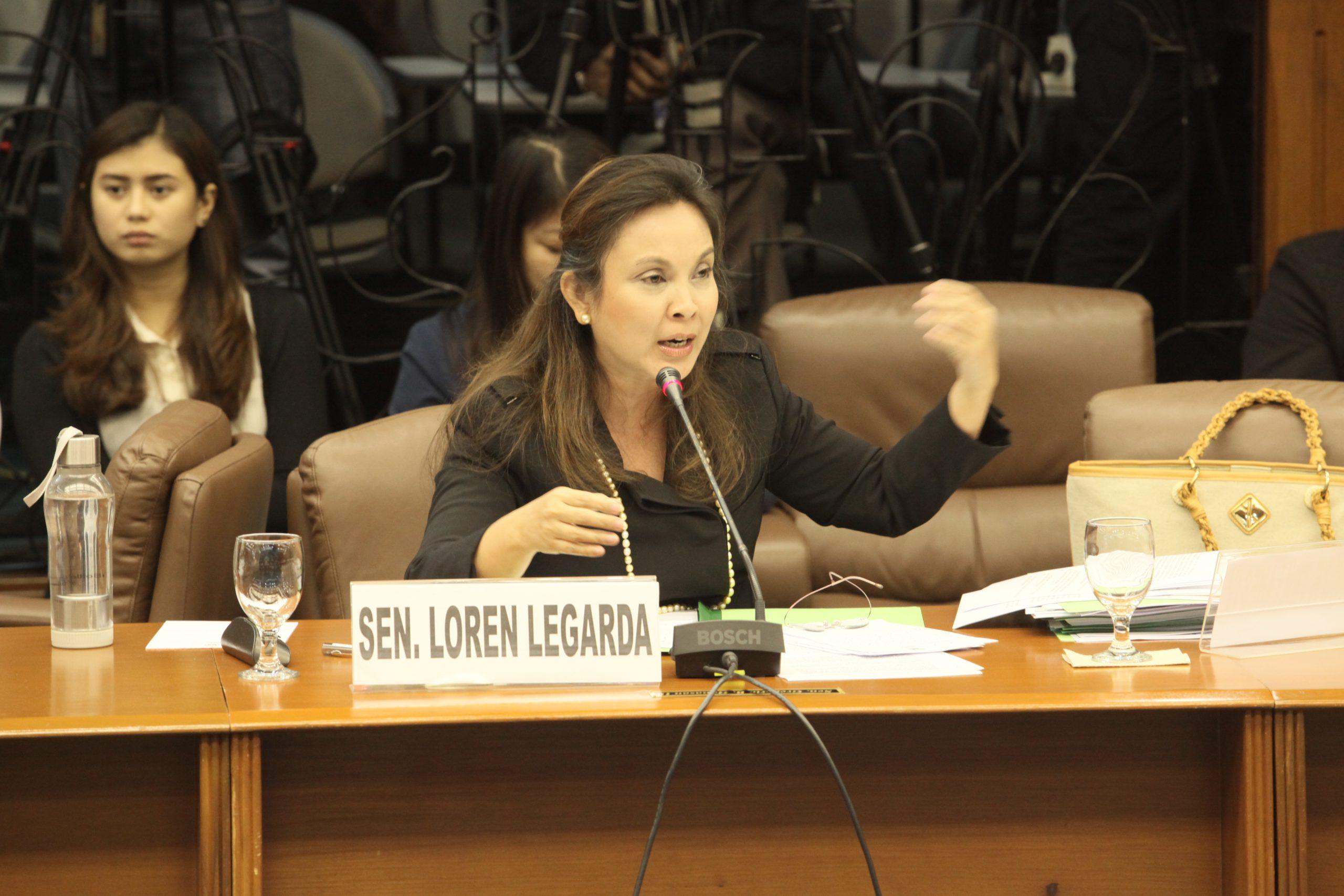 Senate Inquiry on the Mamasapano Incident