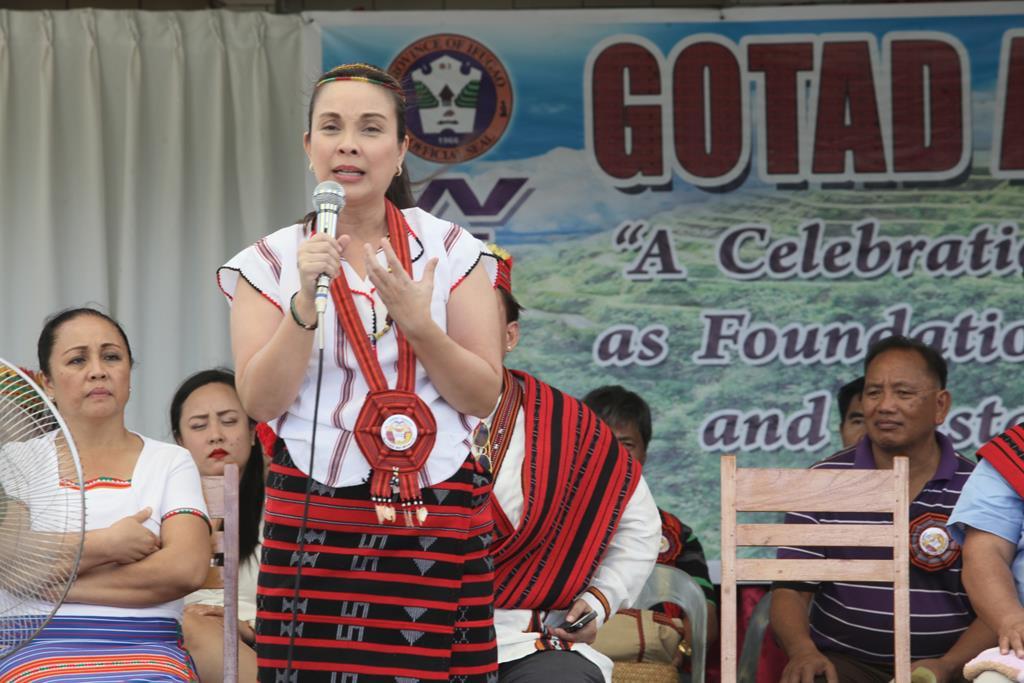 49th Ifugao Foundation Day