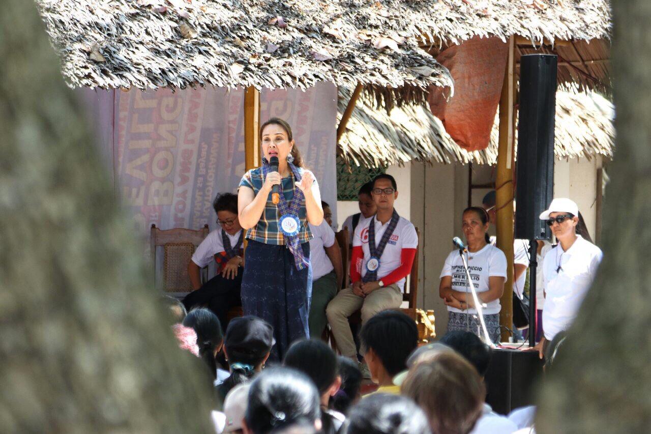 Kilusang Pagbabago Endorses Inday Loren