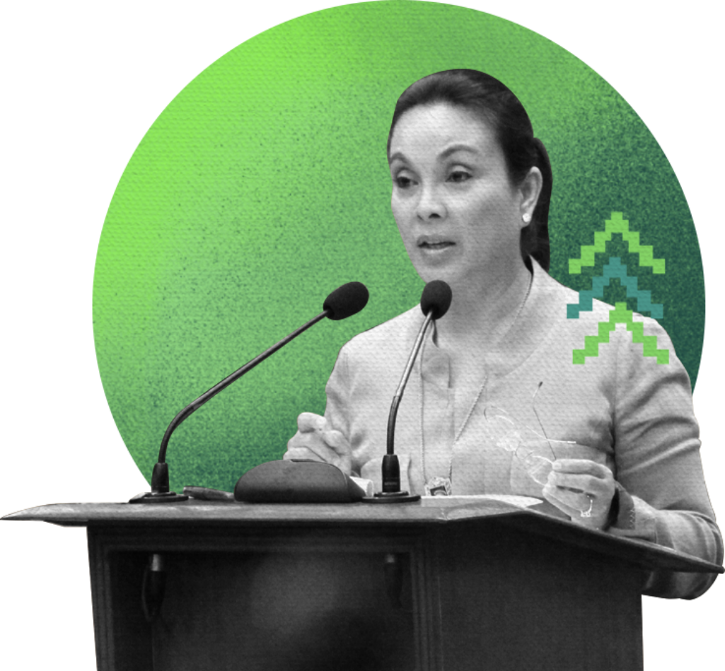 LEGARDA: STRENGTHEN MSMEs TO ADDRESS POVERTY IN THIS PANDEMIC